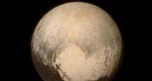 Η φωτογραφία του Πλούτωνα που εστάλη στις 13 Ιουλίου από το διαστημικό σκάφος «New Horizons».