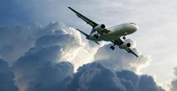Αεροπλάνο, πτήση