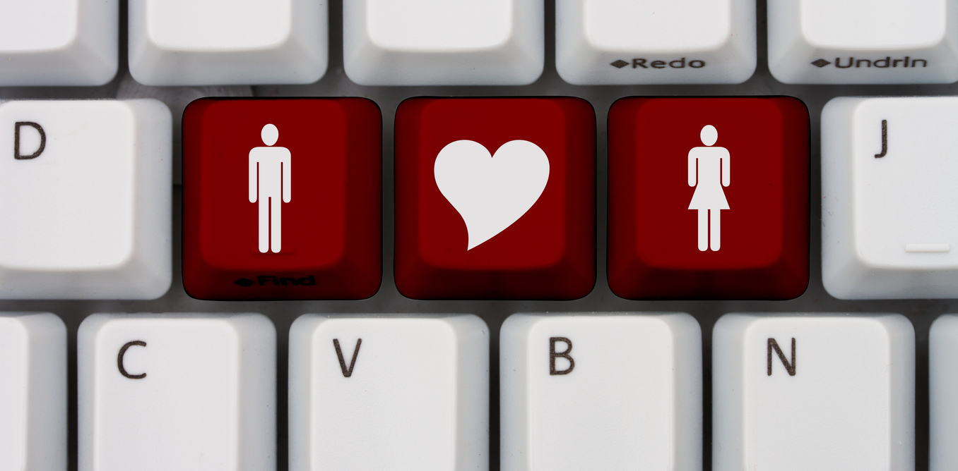Online dating προκαλώντας άγχος