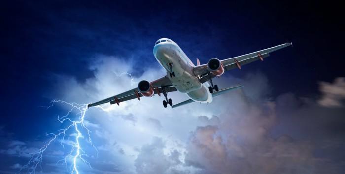 αεροπλάνο, αερομεταφορές