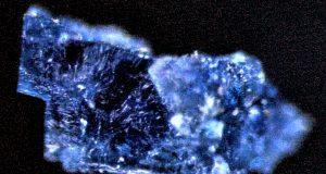 Κρύσταλλος+μετεωρίτη+Πηγή+Queenie+Chan The+Open+University