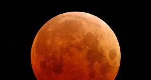 Ολική+έκλειψη+Σελήνης+Πηγή+NASA Fred+Espenak