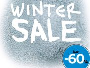 WIND Winter Sales