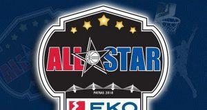 ΕΚΟ ALL STAR GAME