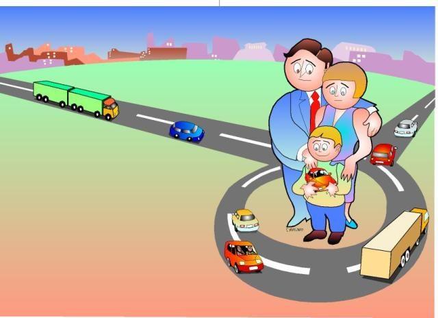 Η προστασία των παιδιών από τα τροχαία 3