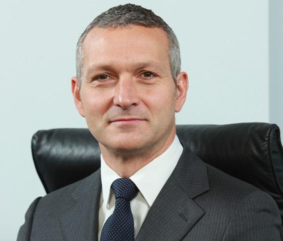 ELPEDISON CEO Michel Piguet Photo