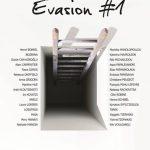 EVASION #1 poster