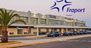 Fraport Greece