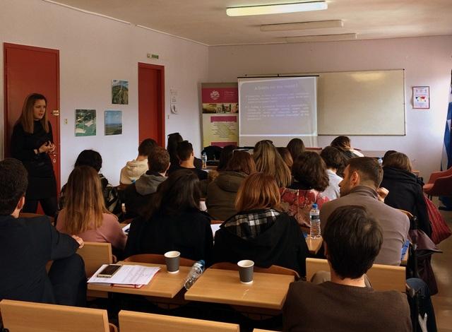 Διάλεξη στο ΕΚΔΕΕ του Παντείου Παν. στο Δίστομο b