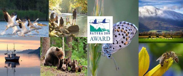Natura 2000 Award 2018
