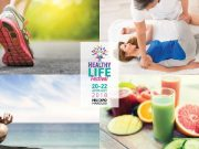 Healthy Life Festival
