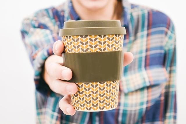 resuable cup
