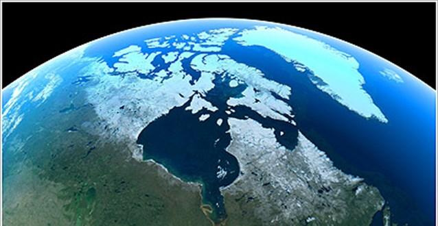 se troxia sugkrousis stin arktiki ameriki kai eurasia