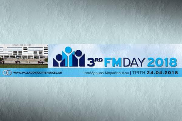 3RD FMDAY 2018