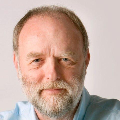 Stan Mitchell, CEO
