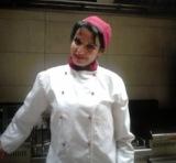 ex.chef Καραπέτακου Στέλλα