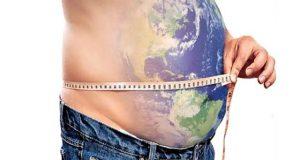 παχύσαρκος
