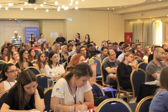 7ο Συνέδριο e-Business & Social Media World