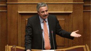 maniatis vouli ypeka syriza