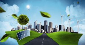 πράσινες τεχνολογίες