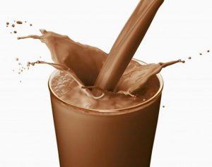σοκολατ γάλα
