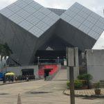 2 Το εντυπωσιακό Εθνικό Μουσείο Επιστημών της Ταϊλάνδης