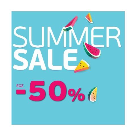 WIND Summer Sales