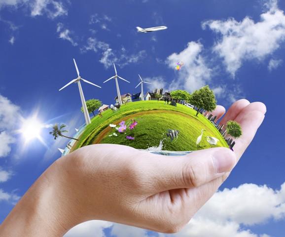 Ηλεκτρονικό Περιβαλλοντικό Μητρώο