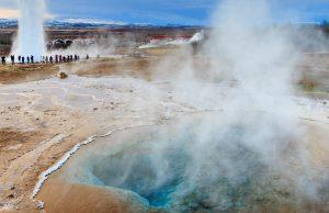geothermia