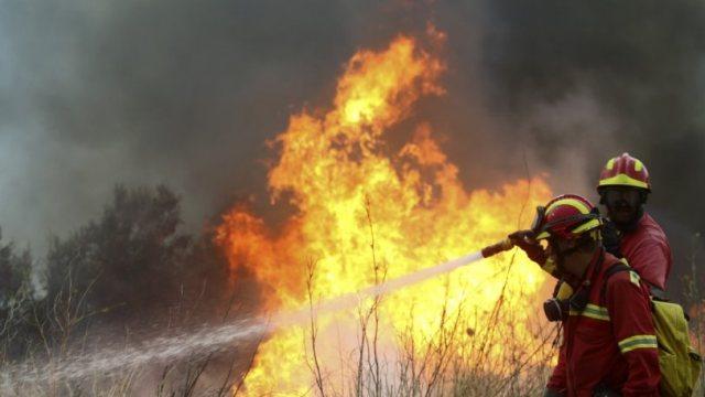 φονική φωτιά, πυρκαγιά
