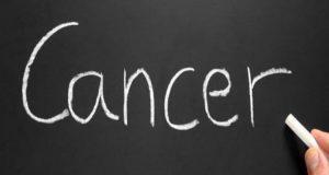 καρκίνο