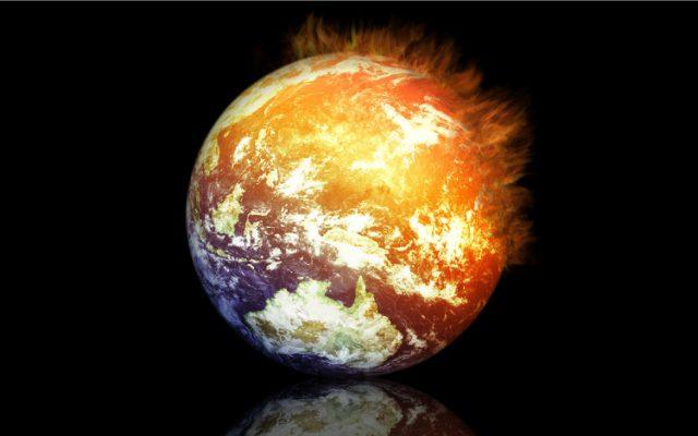 κλιματικής αλλαγής