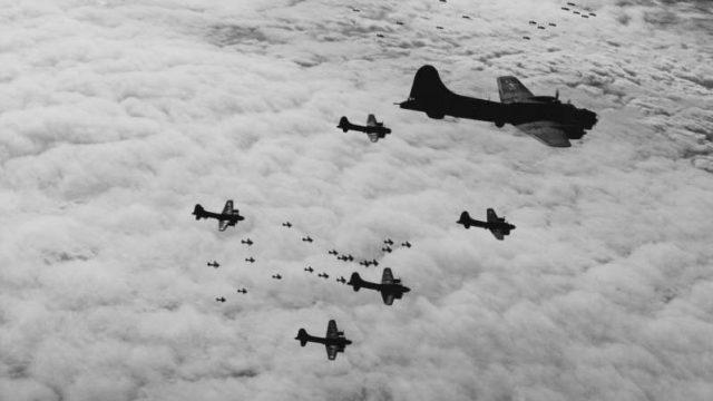 βομβαρδισμοί