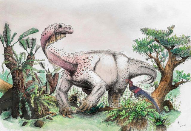 δεινόσαυρου
