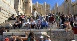 ασφάλεια τουριστών