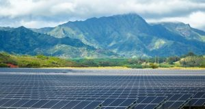 ηλιακής ενέργειας