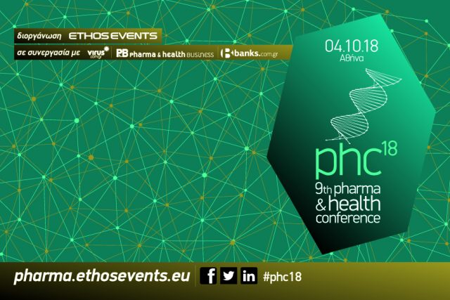 9th Pharma & Health Conference
