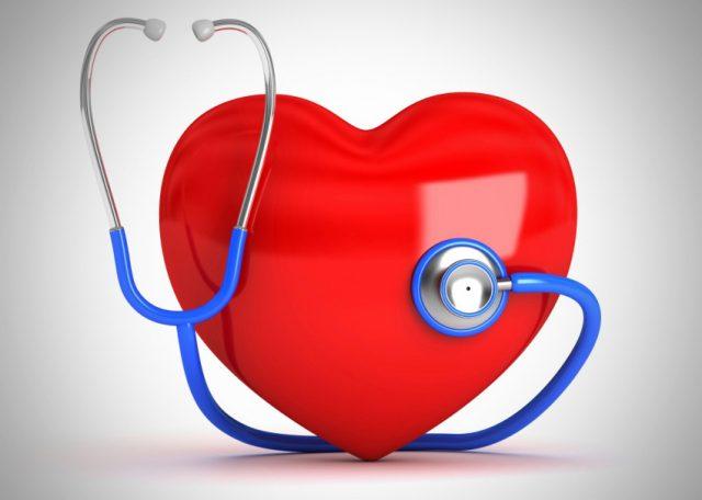 Καρδιαγγειακού Κινδύνου L