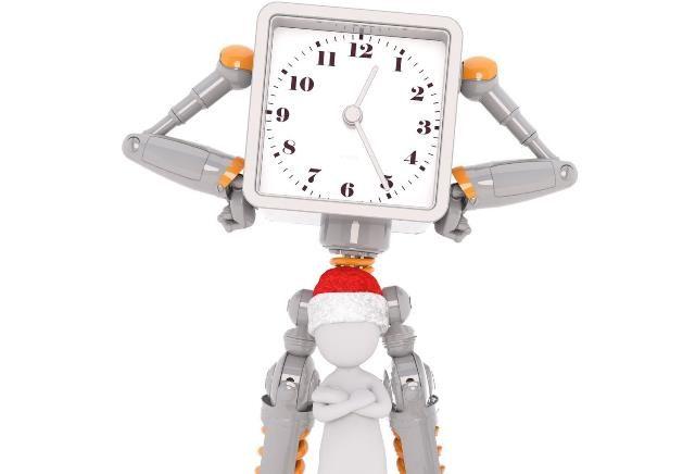 βιολογικό ρολόι