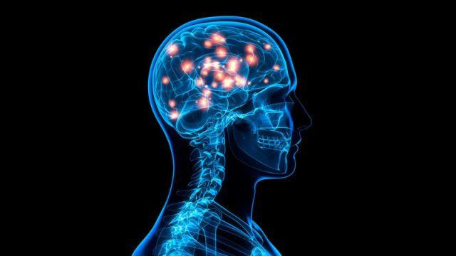 εγκεφαλική διέγερση
