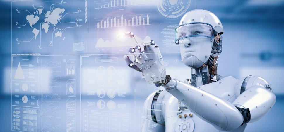 Τεχνητή νοημοσύνη εναντίον κορονοϊού!