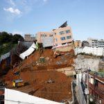 SOUTH KOREA ACCIDENTS CONSTRUCTION