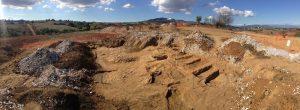 4 Isoma Roman cemetery