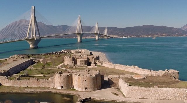 μεσογειακά μνημεία