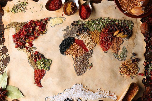 global food