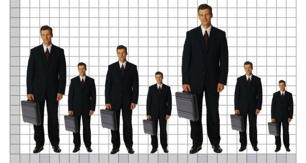 ψηλοί άνθρωποι