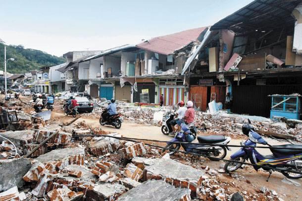 katastrofes
