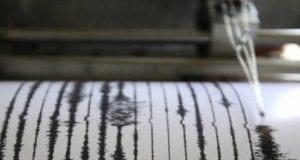 Σεισμός μετασεισμός