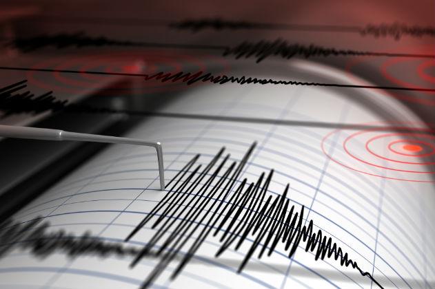 Ισχυρή σεισμική δόνηση