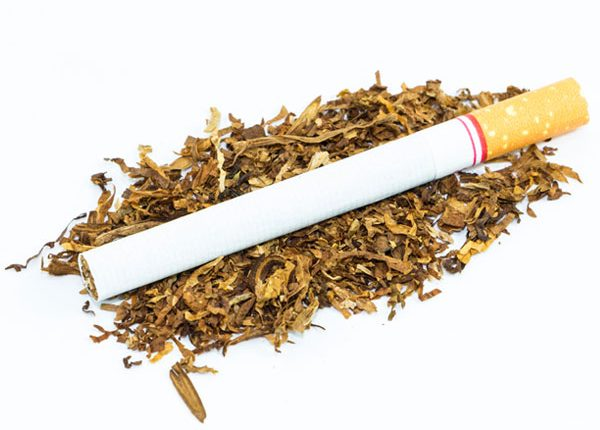 χρήσης καπνού και νικοτίνης